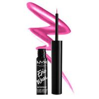 NYX Professional Makeup Epic Wear Metallic Liquid Liner Fuschia Metal