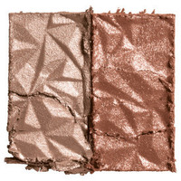 NYX Professional Makeup Born to Flow Icy Highlighter Duo High Key Flex