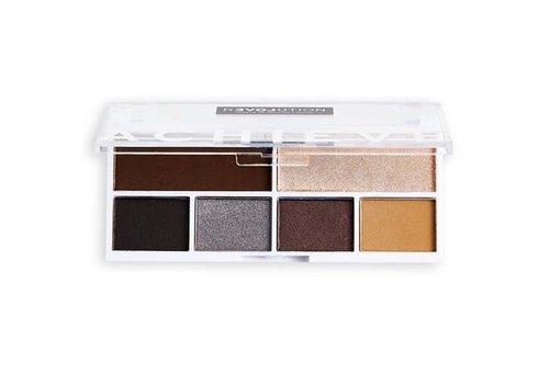 Colour Play Achieve Shadow Palette