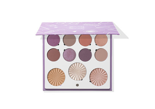 Ofra Cosmetics Life's A Draft Mini Mix Palette