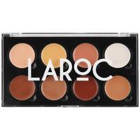 LaRoc Contour Palette Cream