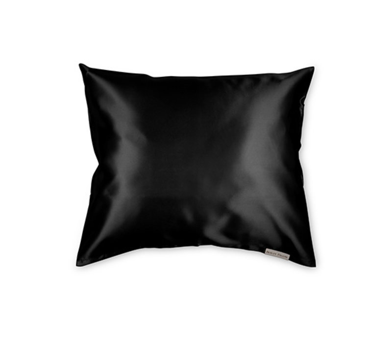 Beauty Pillow Pillowcase  Black