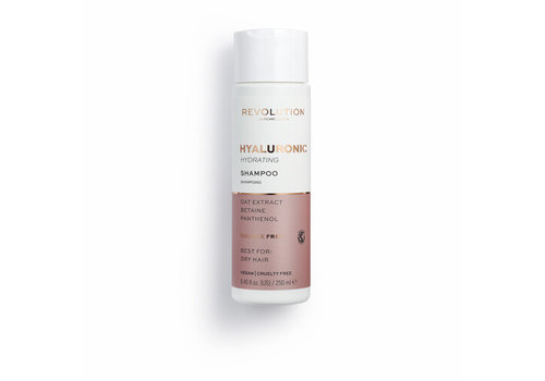 Revolution Hair Hyaluronic Shampoo