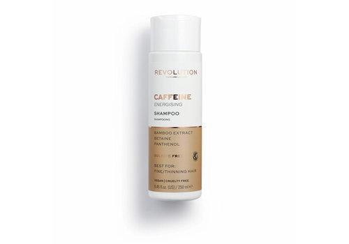 Revolution Hair Caffeine Shampoo