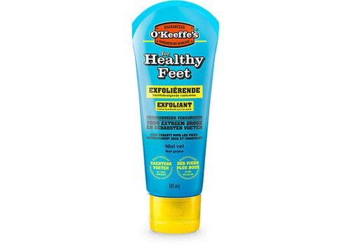 O'Keeffe's Healthy Feet Exfoliating