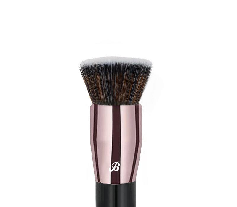 Boozyshop Ultimate Pro UP17 Flat Foundation Brush