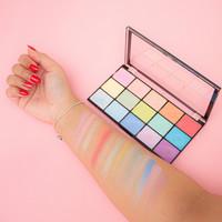 Makeup Revolution Reloaded Palette Sugar Pie