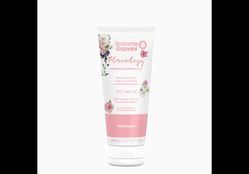 Umberto Giannini Flowerology Colour Mask Rose Peach