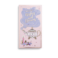 I Heart Revolution Book Of Spells Wishes And Dreams Eyeshadow Palette