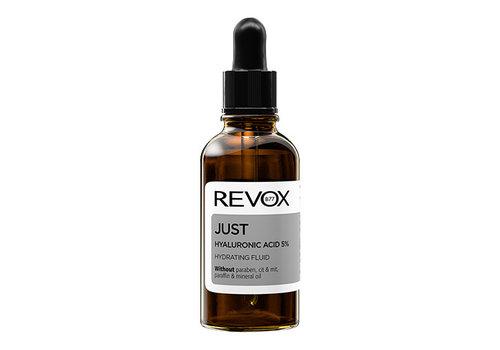 Revox Just 5% Hyaluronic Acid Hydrating Fluid
