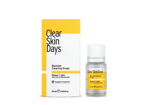 ClearSkinDays Acne Clearing Drops
