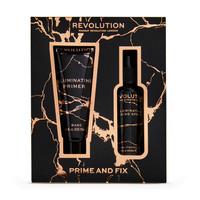 Makeup Revolution Prime And Fix Duo