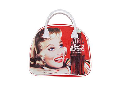 Lipsmackers Coca Cola Lady Large Bag