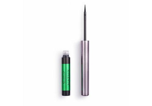 XX by Revolution Matrix System Failure Liquid Eyeliner