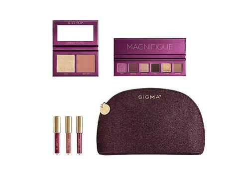 Sigma Magnifique Makeup Collection