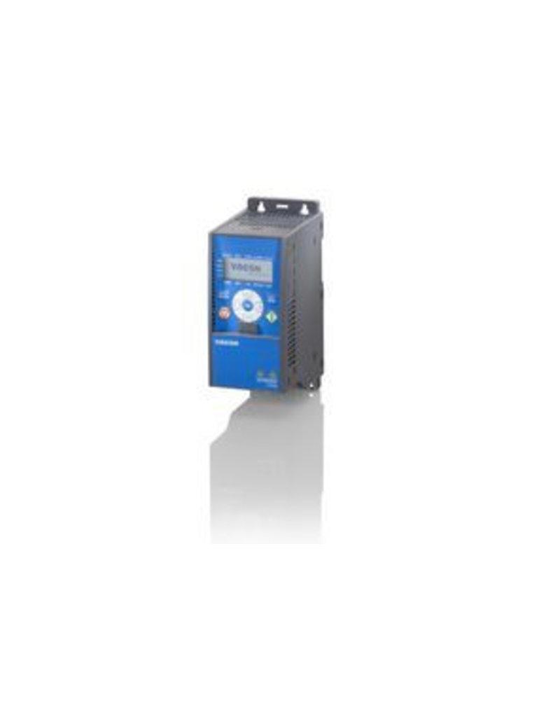 VACON VACON0020-1L-0002-2+EMC2+QPES   0,37kW   frequentieregelaar