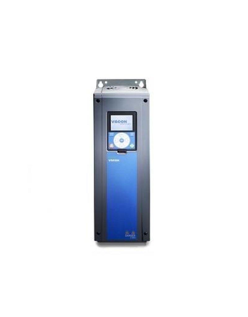 VACON VACON0100-3L-0016-4 HVAC+SBF2+HMTX+FL03+IP21   7,5kW   frequentieregelaar