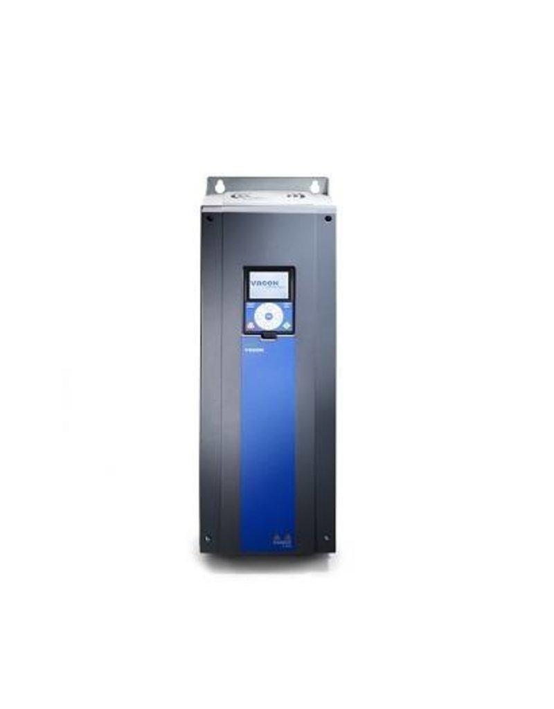 VACON VACON0100-3L-0061-4 HVAC+SBF2+HMTX+FL03+IP21   30kW   frequentieregelaar