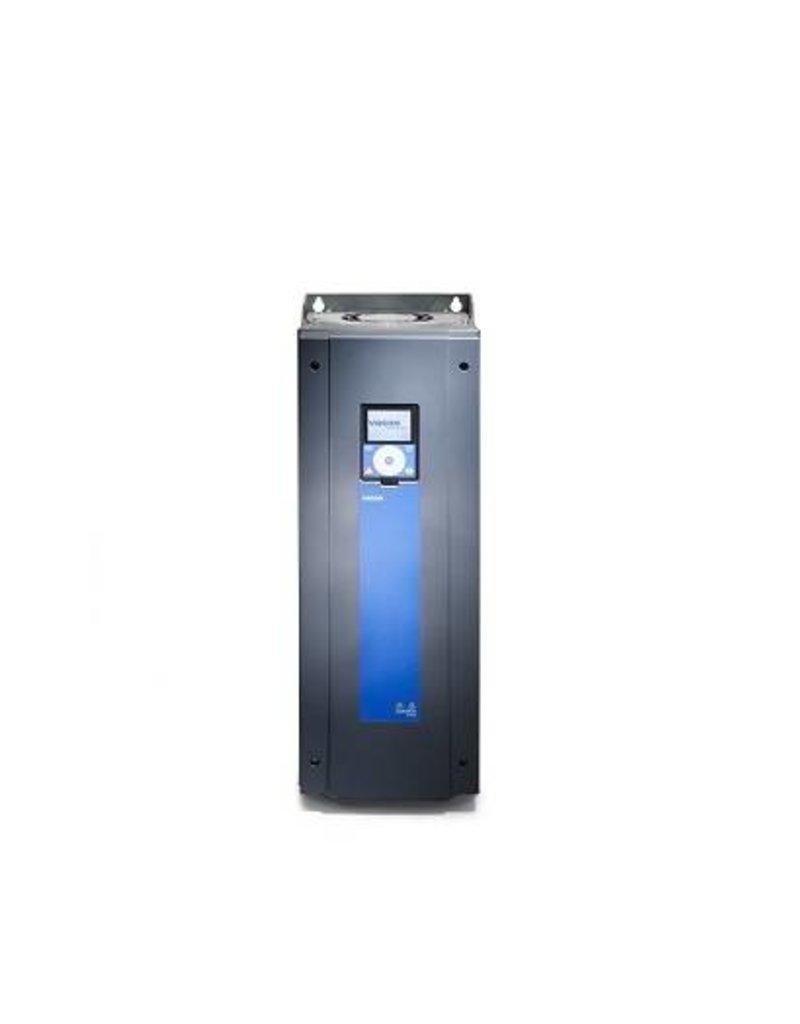 VACON VACON0100-3L-0105-4 HVAC+SBF2+HMTX+FL03+IP21   55kW   frequentieregelaar