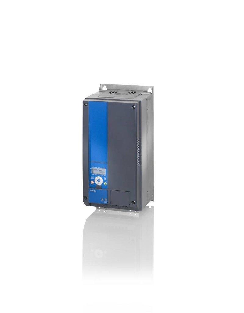 VACON VACON0020-3L-0016-4+EMC2+QPES   7,5kW   frequentieregelaar