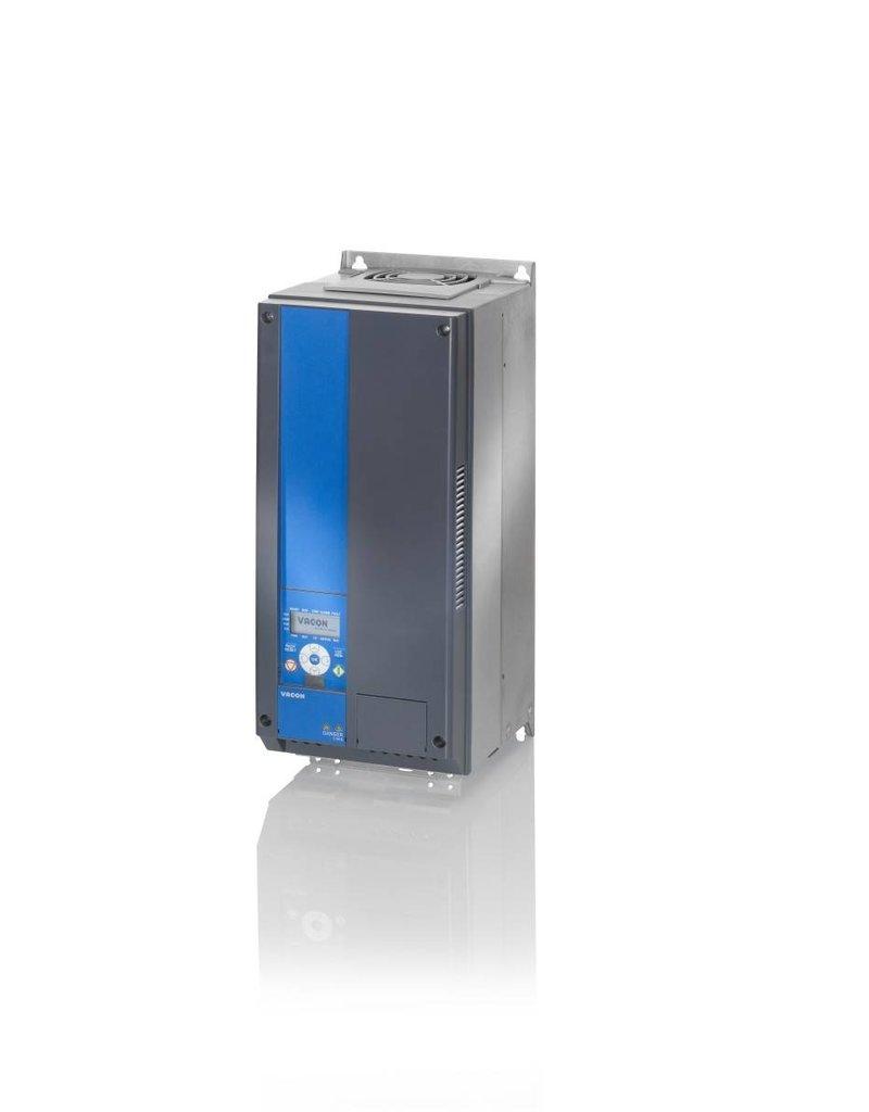 VACON VACON0020-3L-0038-4+EMC2+QPES   18,5kW   frequentieregelaar