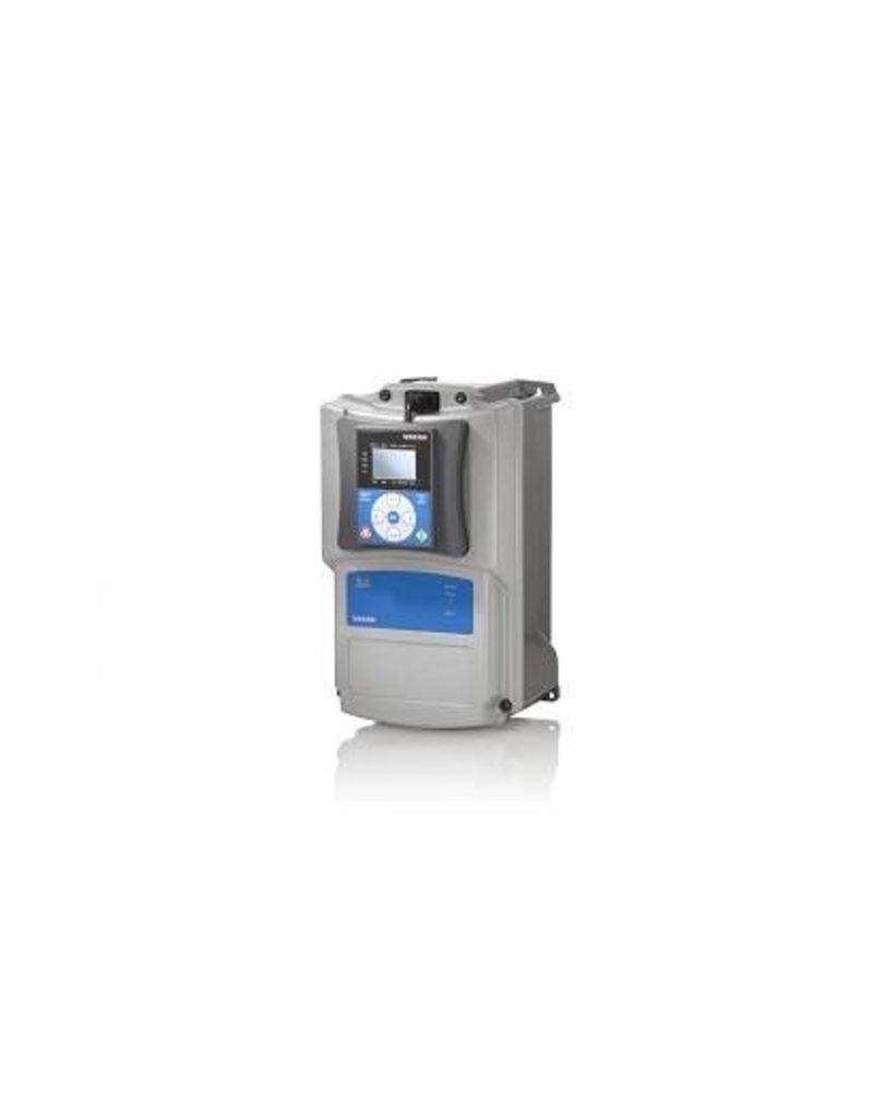 VACON VACON0020-3L-0004-4-X   1,1kW   frequentieregelaar