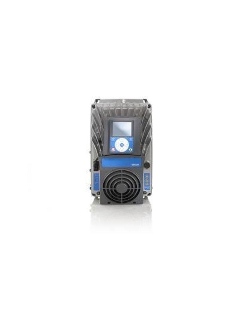VACON VACON0100-3L-0003-4-X+HMGR   1,1kW   frequentieregelaar