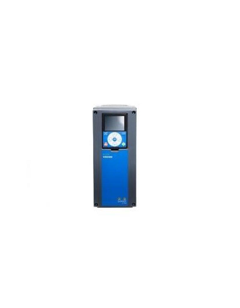 VACON VACON0100-3L-0009-5 FLOW+FL03+IP21   4kW   frequentieregelaar
