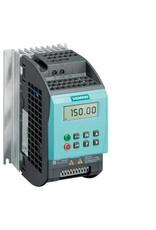 SIEMENS 6SL3211-0AB13-7BA1   0,37kW   frequentieregelaar