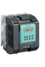 SIEMENS 6SL3211-0AB21-1AB1   1,1kW   frequentieregelaar