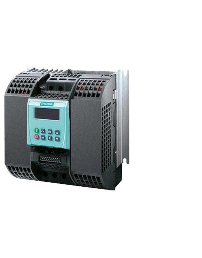 SIEMENS 6SL3211-0AB23-0AA1   3kW   frequentieregelaar