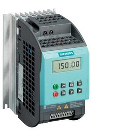 SIEMENS 6SL3211-0AB13-7BB1 0,37kW frequentieregelaar uss