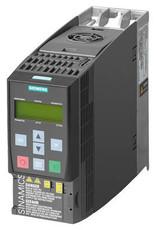 SIEMENS 6SL3210-1KE12-3UB1   0.75kW   frequentieregelaar zonder filter