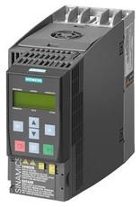 SIEMENS 6SL3210-1KE21-3UB1   5.5kW   frequentieregelaar zonder filter