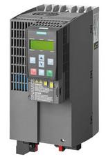 SIEMENS 6SL3210-1KE23-2UB1   15kW   frequentieregelaar zonder filter