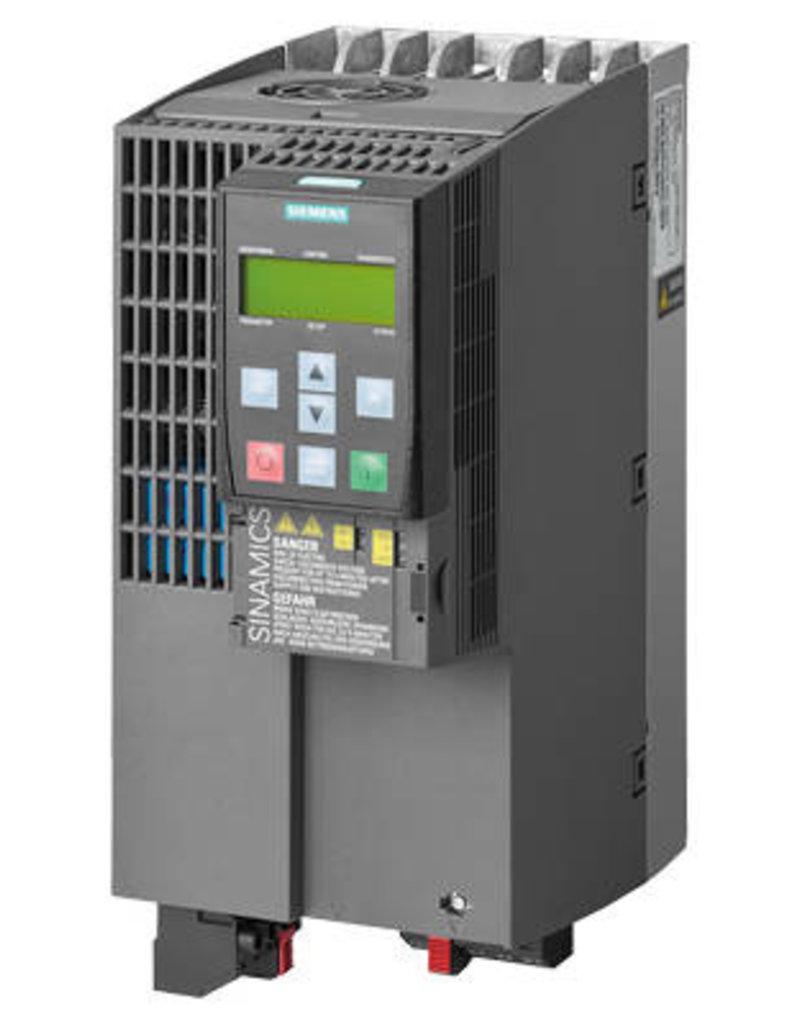 SIEMENS 6SL3210-1KE23-8UB1   18.5kW   frequentieregelaar zonder filter