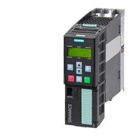 SIEMENS 6SL3223-0DE21-1BG1 1,1kW G120 PM230 Powermodule met klasse B filter