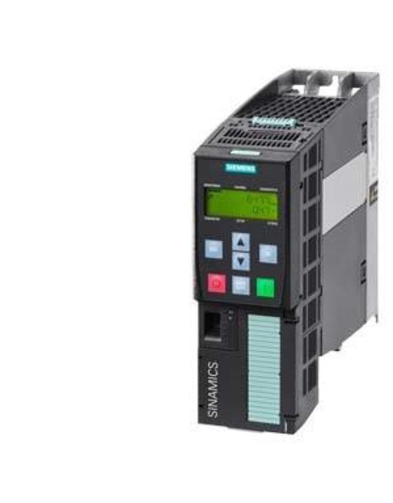 SIEMENS 6SL3223-0DE22-2BG1 2,2kW G120 PM230 Powermodule met klasse B filter