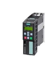 SIEMENS 6SL3223-0DE23-0BG1 3kW G120 PM230 Powermodule met klasse B filter