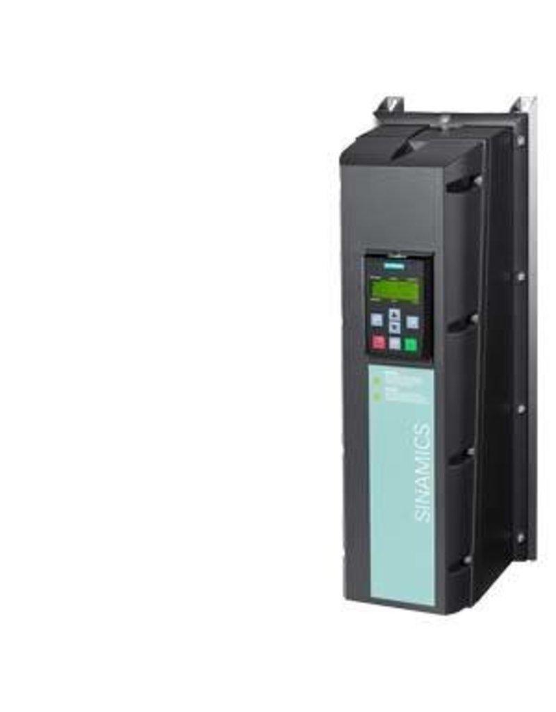 SIEMENS 6SL3223-0DE25-5BG1 5,5kW G120 PM230 Powermodule met klasse B filter