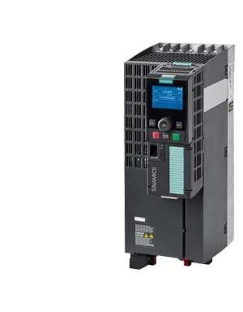 SIEMENS 6SL3223-0DE31-1BG1 11kW G120 PM230 Powermodule met klasse B filter