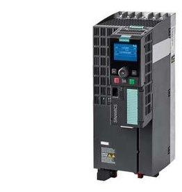 SIEMENS 6SL3223-0DE31-5BG1 15kW G120 PM230 Powermodule met klasse B filter