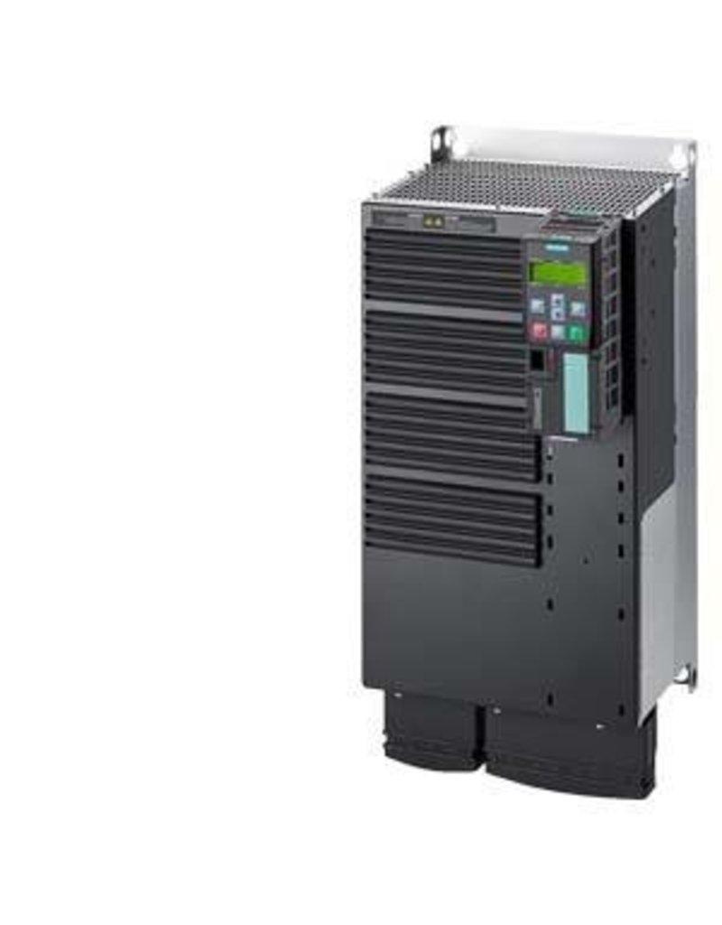 SIEMENS 6SL3223-0DE33-7BA0 37kW G120 PM230 Powermodule met klasse B filter