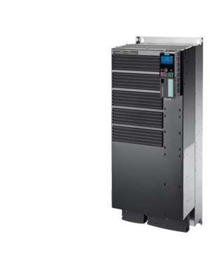 SIEMENS 6SL3223-0DE35-5BA0 55kW G120 PM230 Powermodule met klasse B filter