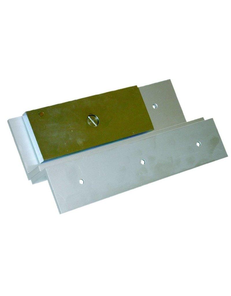 KENDRION G155-210-900  ankerplaat met Z- profiel