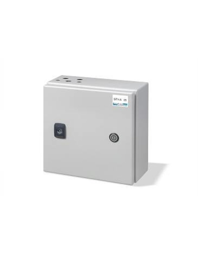 ELECTROPROJECT GTV-A25/12 voeding 25W 12VDC