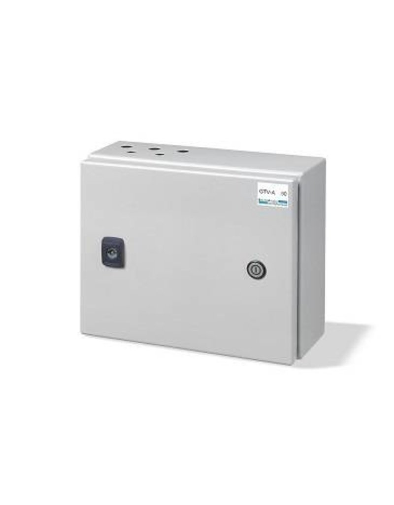ELECTROPROJECT GTV-A50/12 voeding 50W 12VDC