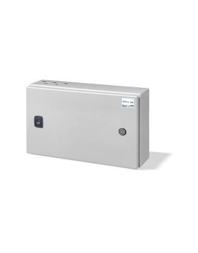 ELECTROPROJECT GTV-A100/12 voeding 100W 12VDC