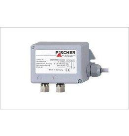 FISCHER DE28F5M295CL 400 kPa 0-10V verschildruktransmitter