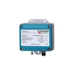 FISCHER DE25N4M045AK00EW 4000 Pa 0-20mA verschildruktransmitter